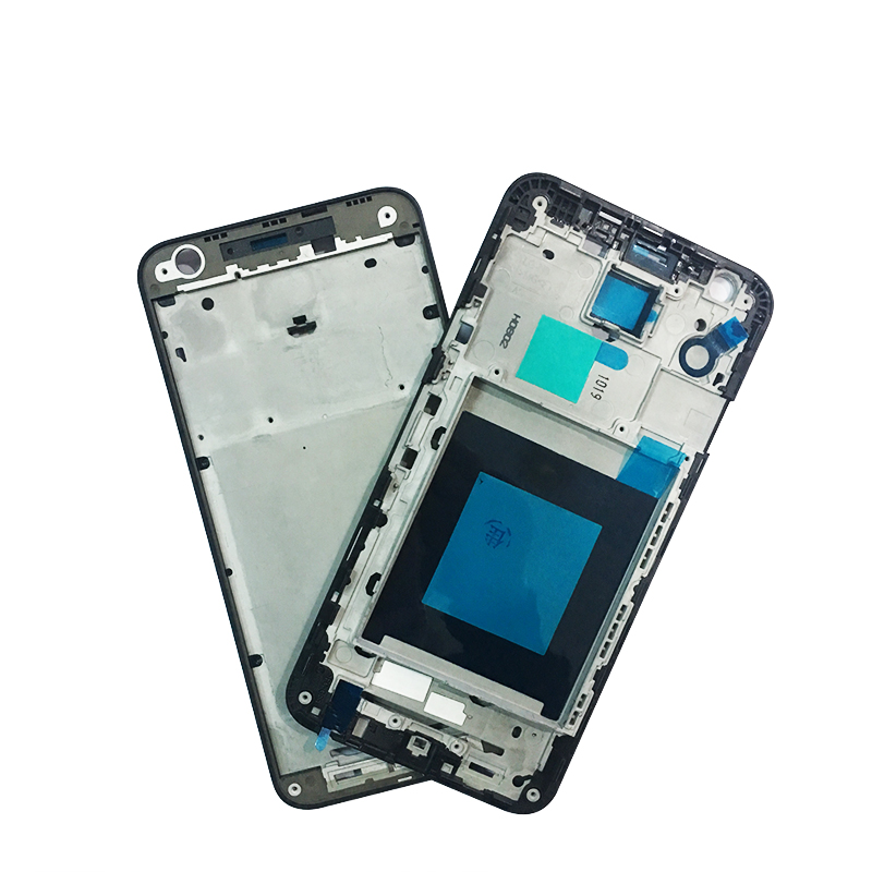 Free shipping  lcd back panel for LG Google Nexus 5X H790 middle frame