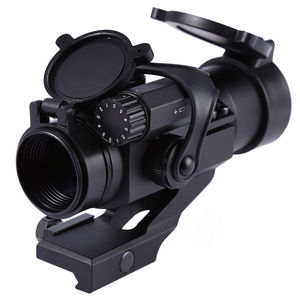 Telescope Laser Gun Sight with Red Green Dot Scope 32mm M2 Sighting