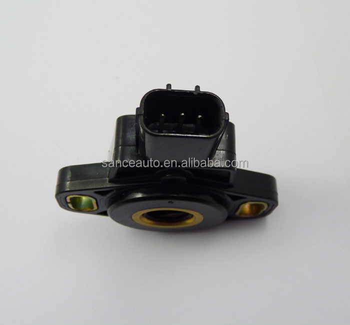 3 Pin Throttle Position Sensor For 02-05 Acura Rsx Type-s 02-05 ...