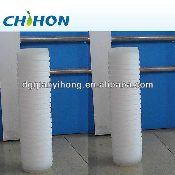 PP Water Filter Cartridge