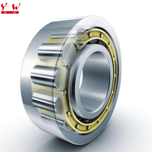 Yw double row cylindrical roller bearing nu202-nu2207.