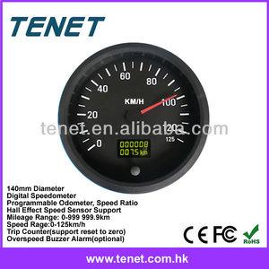 mack truck speedometer, digital speedometer for mack truck