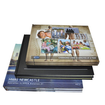 Custom My Hot Coffee Table Cheap Service Hardcover Photo Book Printing