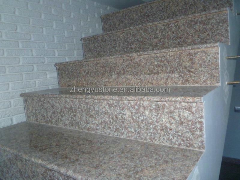 G687 Granite Tile Stair Nosing