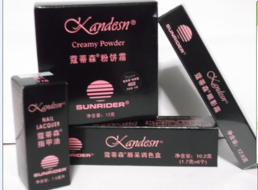 False Nail Packaging Box/nail Polish Packaging Box - Buy False Nail ...