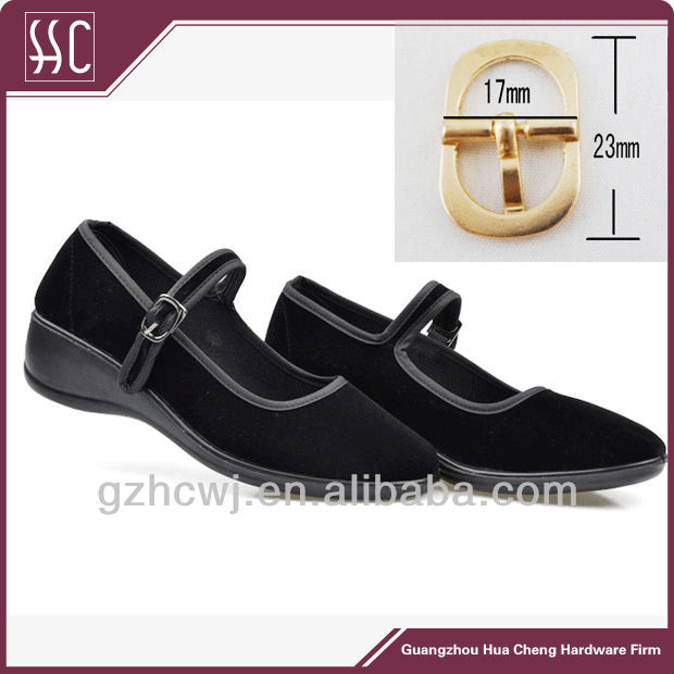 metal shoes buckle,buckle for shoes,ladies shoes buckles and accessory