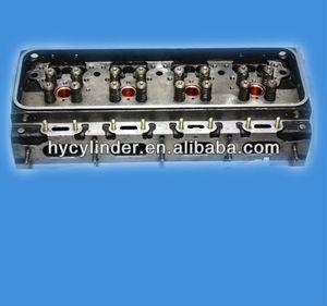 Detroit Diesel Cylinder Head, Detroit Diesel Cylinder Head