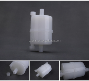 5 micron capsule filter housing for Continuous degassing Ink Supply System