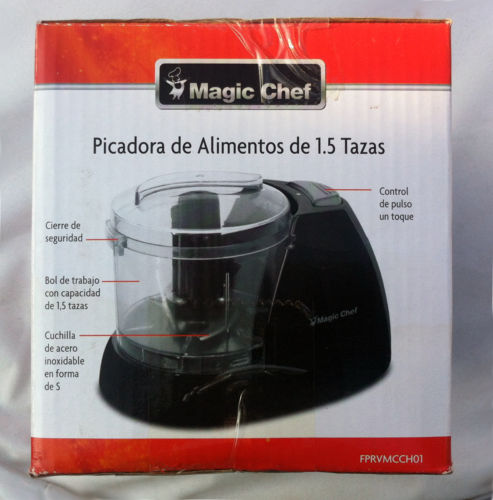 Chef S Mark Food Slicer With   Blade
