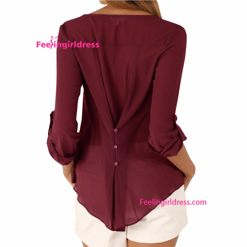 Blouses For Fat Ladies 20
