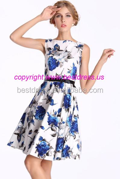 50s stile vintage dressrockabilly abiti da festa vestito da promenade retrò  50 s pinup rockabilly swing bridemaid 5b58578849a