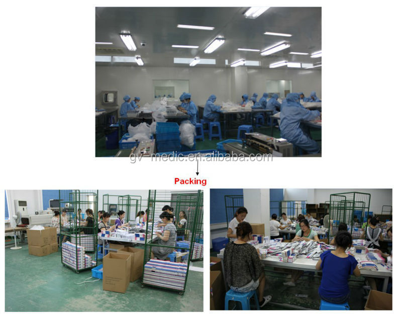 Promotional Pet Hospital CDV Test Device
