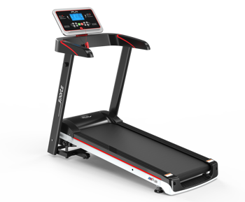 Gym Treadmill Running Machine Folding Commercial Electric Motorized Treadmill