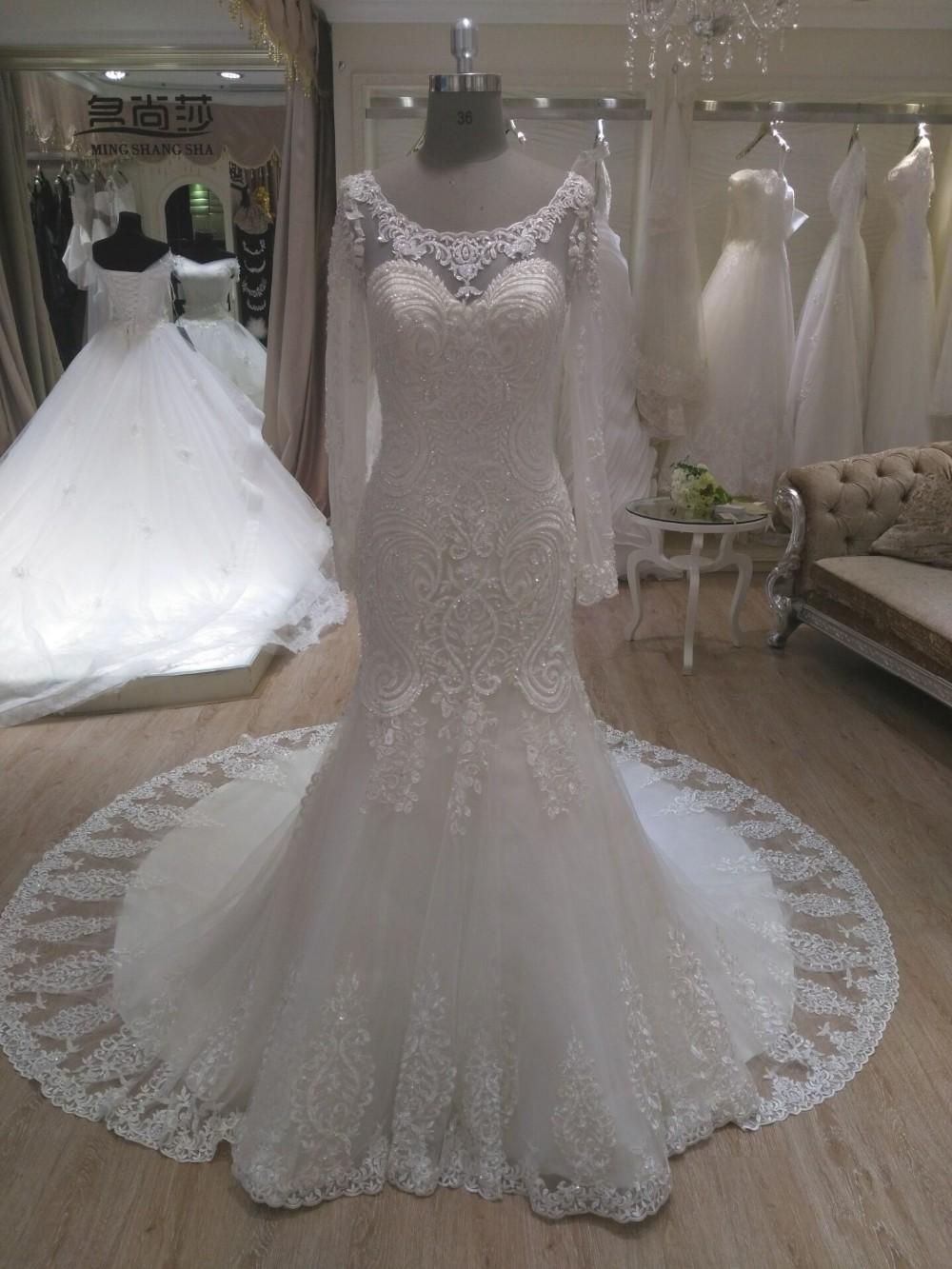 German Long Tail Wedding Dresses For Sale Online Buy German