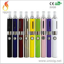 1100mah electric cigarette color evod starter kit