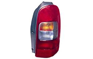 Chevy/Oldsmobile/Pontiac Replacement Tail Light Assembly - 1-Pair