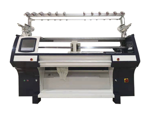 2019 Top Selling Computer Knitting Machine, China computerized flat knitting machine for sweater