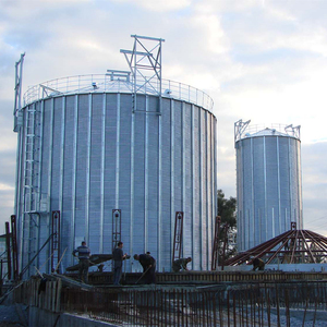 Used Farm Grain Silos For Sale