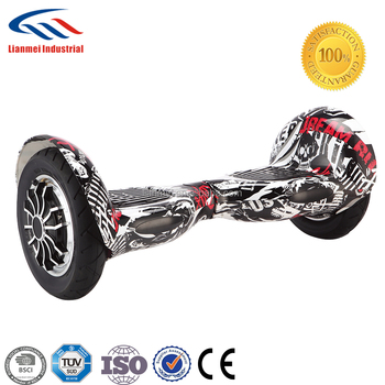 two self-balance scooter wheels standing scooter for kids