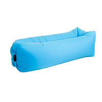 2018 Trending Products Innovative Inflatable Sofa Bag, New Year Best Gifts Cheap Inflatable Sofa Air bed laybag~