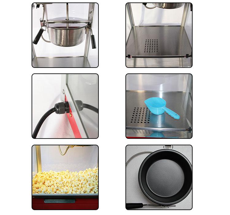 wholesale popcorn machine