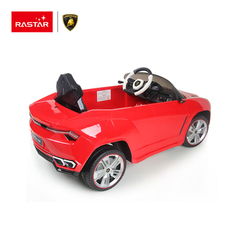 Rastar New Models Ride On Toy Car Lamborghini Urus 2 4g Keyless