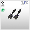 FrankEver Female To Male Od 8.2mm HDB 15 Vga Cable