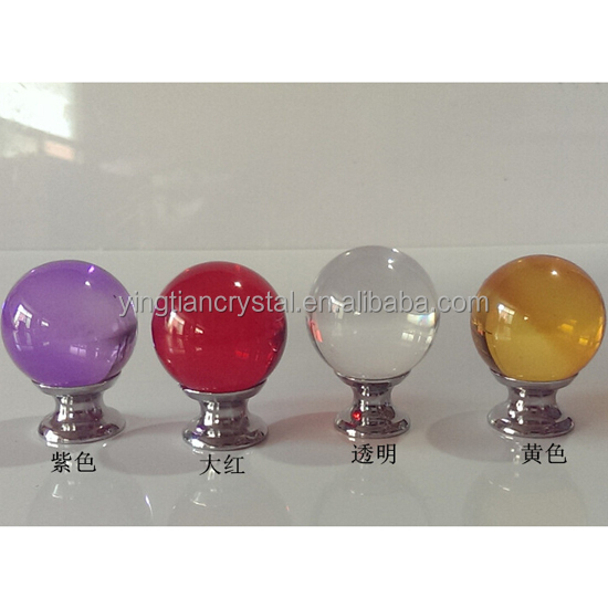Decorative Crystal Knobs In Furniture Handles & Knobs Crystal Door ...