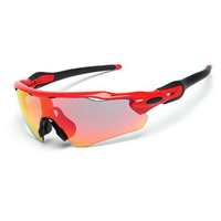 Hot Sale Classic Style Multifunctional Sunglasses Cycling Sport Outdoor SunGlasses Reflective Explosion-proof Goggles