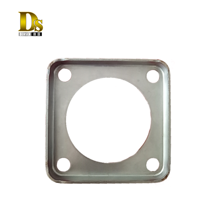 Densen customized Stainless Steel Sheet Metal Stamping Sheet Metal Fabrication, metal stamping part,aluminium stamping service