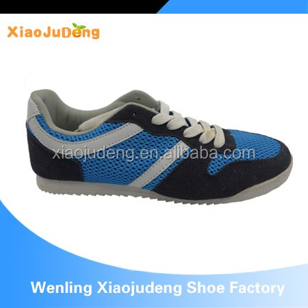 Custom Shoes Factory wholesale OEM flat sports shoes durable breathable running men sneakers