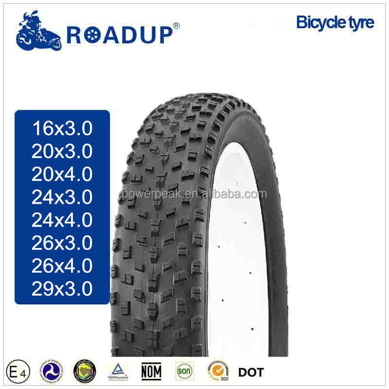 24 x 3 bicycle tire