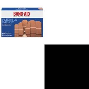 KITJOJ4444JOJ512376900 - Value Kit - Neosporin Antibiotic Ointment (JOJ512376900) and Band-aid Flexible Fabric Adhesive Bandages (JOJ4444)