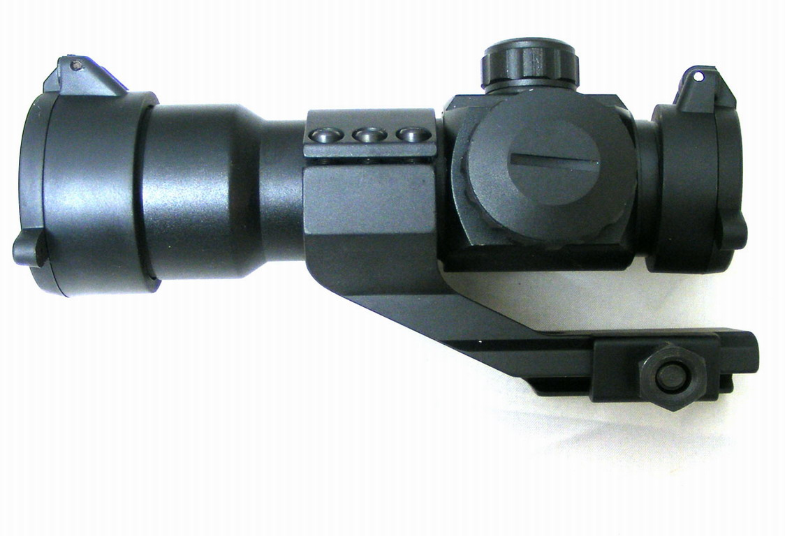 red dog scope