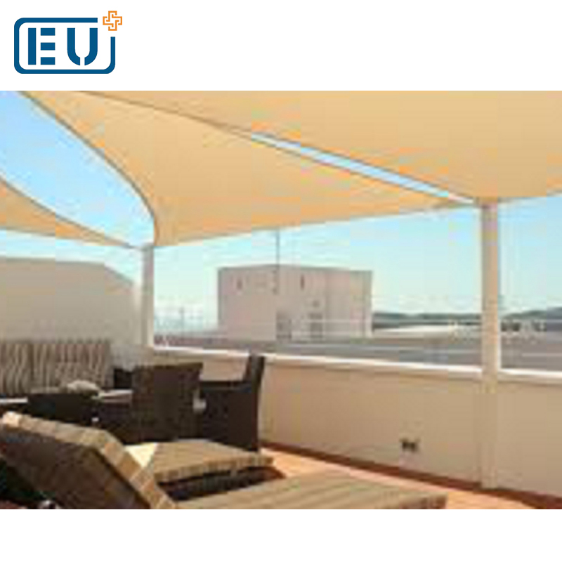 Purchasing Sun Shade Sail Right Angle