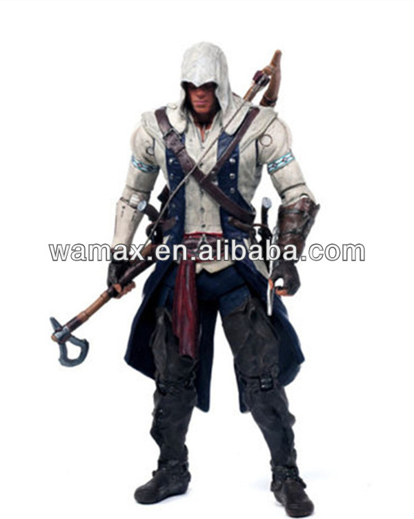 Pvc Action Figure,Adult Action Figure,Oem Action Figure For Game ...
