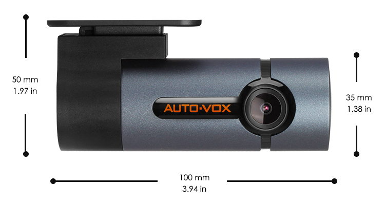 2.4ghz car camera 1080p wifi black box dash cam
