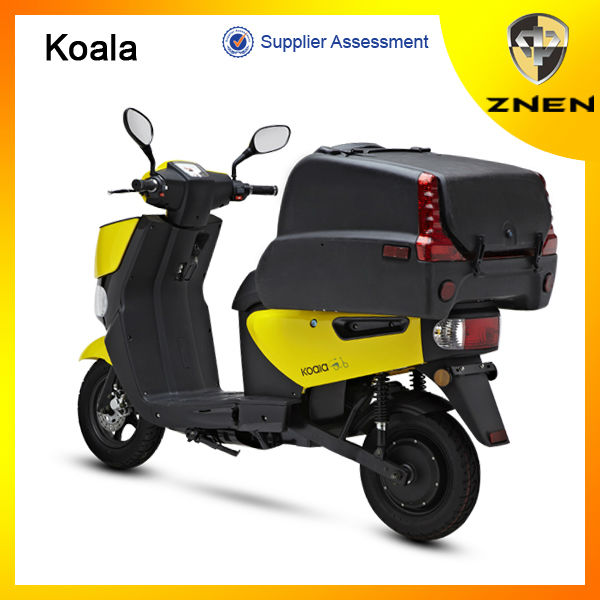 3000w 60V28AH EEC electric motorcycles with Removable Lithium battery supplier