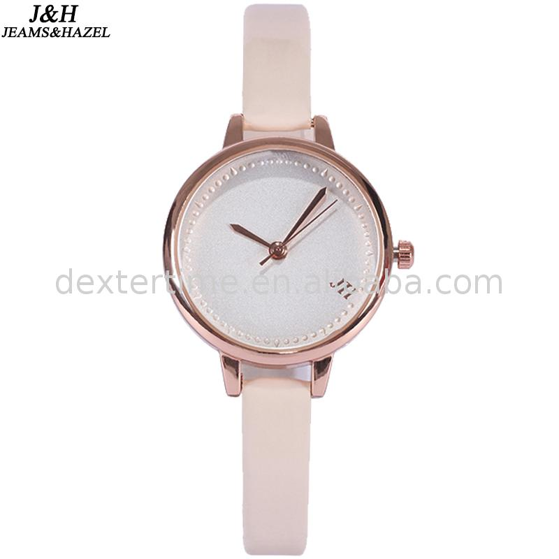 Manufacture top brand woman wacth from China famous supplier