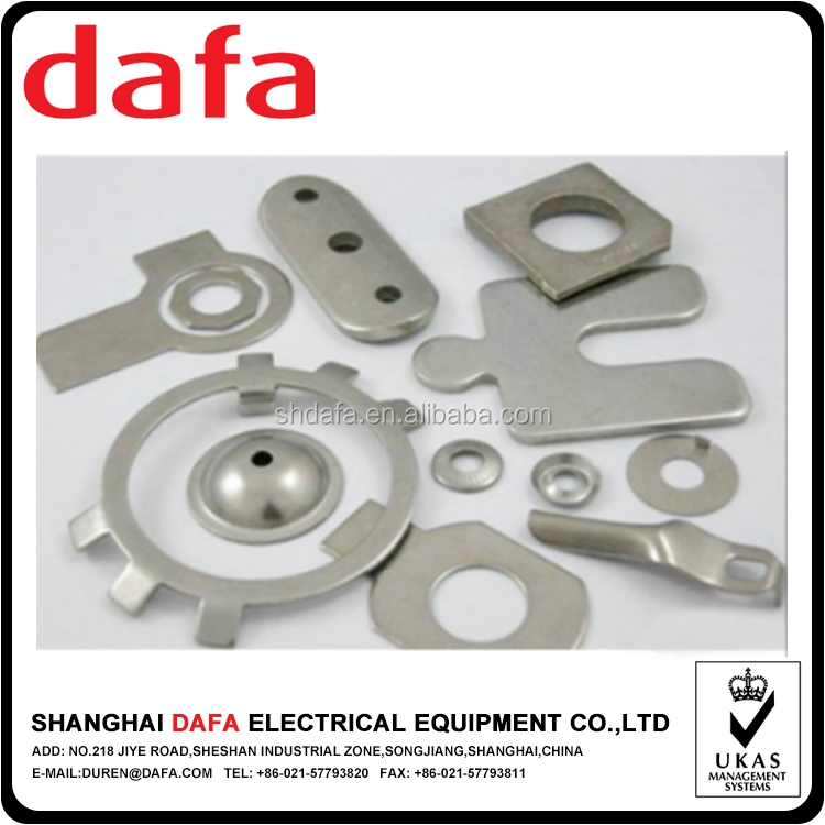 Excellent Quality Sheet Metal Mold Stamping