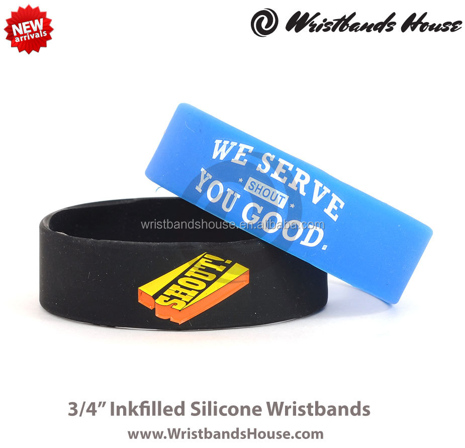 All sizes Personalized cheap party wristband | | Wonderful party bracelet | Customized cheap silicone party wristband