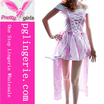 Elegant Princess Peach Costume Halloween Gypsy Girls Costumes Buy