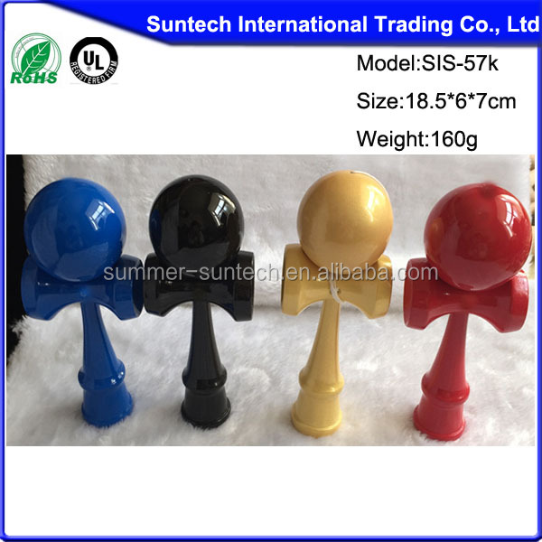 Unique Wooden Toys For Adults kendama Toy Maker