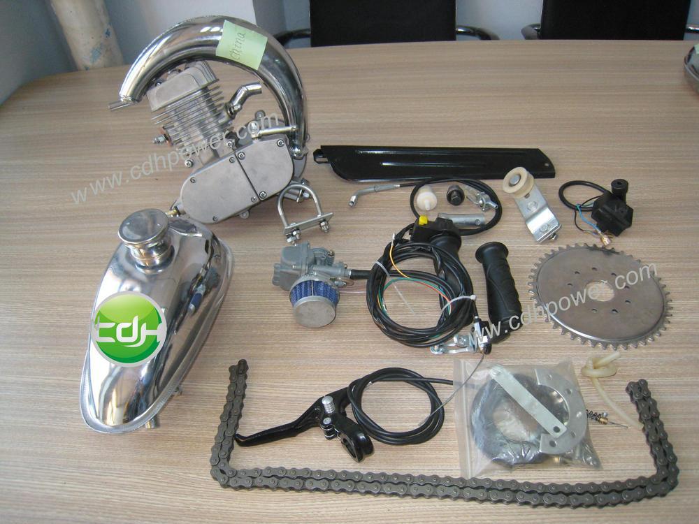 Bicycle Engine Kit /motorcycle Engine