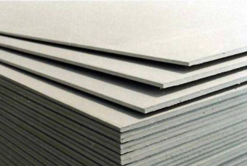 Regular Product Gypsum Board : Gypsum board price in india with competitive ceiling and