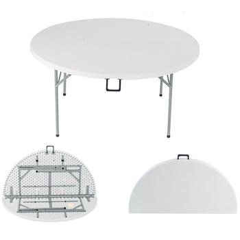 Redonda mesa Buy Redonda De Plegable mesa Plástico Exposición Mesa La China Plástico Para rQedoCBxW