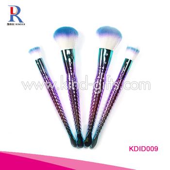 94b427af9 Bling Hello Kitty Beauty Needs Rhinestonetravel Makeup Brush Set ...