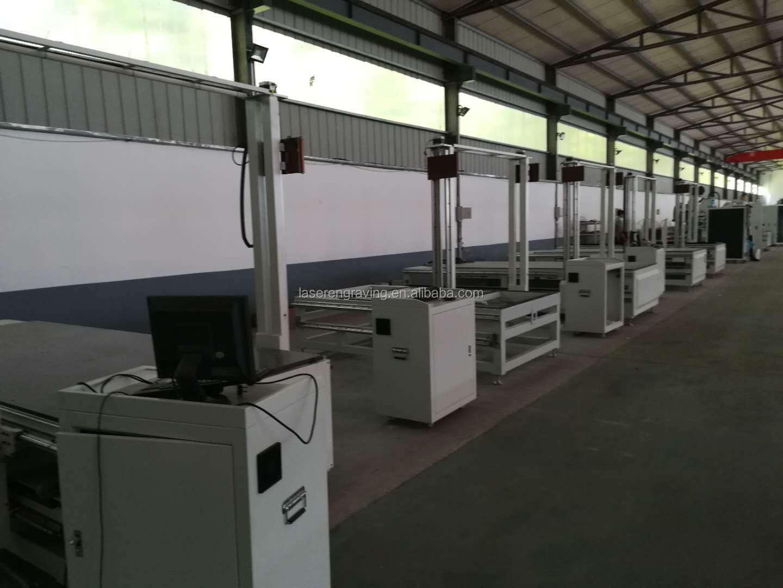 Piepschuim smelten machine met EPS crusher voor schuim verpakking recycling
