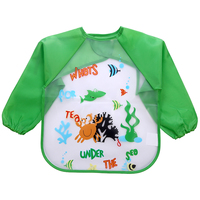 High Quality Custom Wholesale baby bib baby waterproof bib