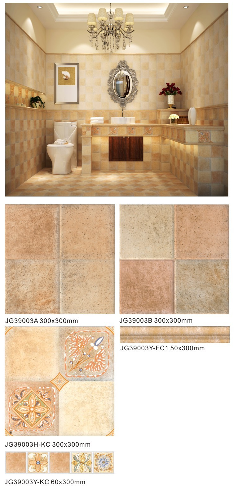 Ceramic Tiles Factory 30x30cm Rustic Bathroom Wall And Floor Tiles Tanzania  - Buy Tiles Tanzania,Tiles Tanzania,Tiles Tanzania Product on Alibaba com